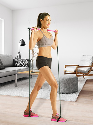 LADER Pilates Sticks