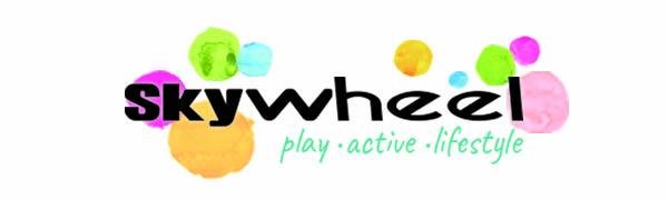 Skywheel 2017 logo