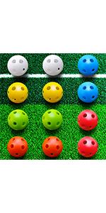 cool golf balls night flyer golf balls golf balls colored golf balls for men Practice Golf Balls