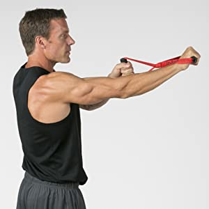 Triceps Extension Portable Exercise Device