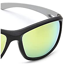 these grow light safety glasses offer superior protection under an LED, MH, or HPS lighting setup