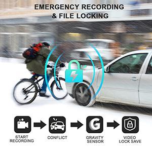 cycling camera