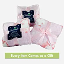 Every Item Comes as a Gift