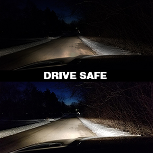 See Better Drive Safer