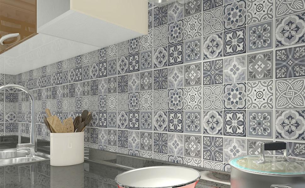1//12 Casa De Muñecas Gris Claro techo Slates Azulejos no en relieve A3 DIY765B tarjeta de papel