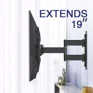 tv wall mount 65 inc 55 inch 50 inch 75 inch full motion