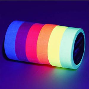 Neon plakband