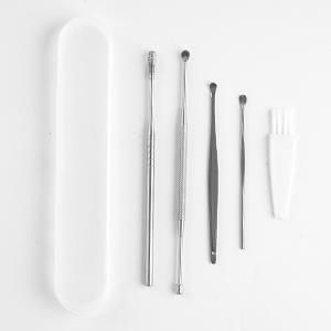 Limpiador de Oídos, Removedor de cera del oído, Kit de eliminación ...