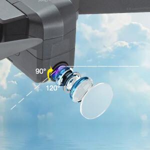 120°FOV lens