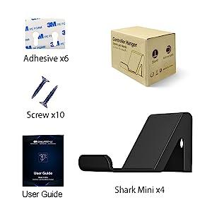 xbox game holder