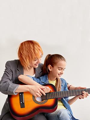 beginner guitar for boys
