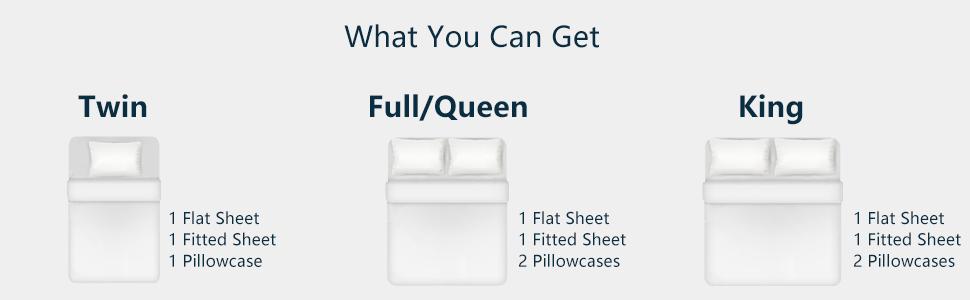 lightweight sheets
