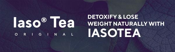 Iaso Tea Banner