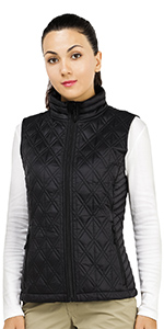 Padded Insulated Vest