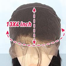 13x4 human hair wigs