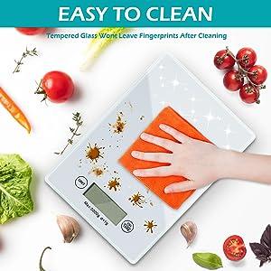 food scale waterproof