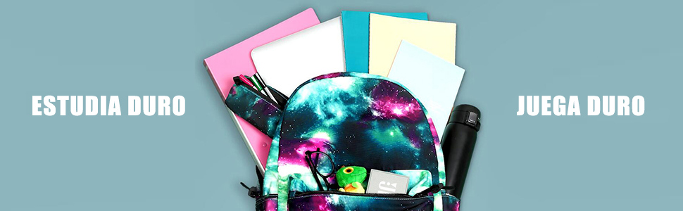 mochila escolar trendymax