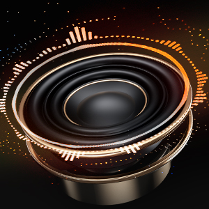 Cuffie HiFi Audio
