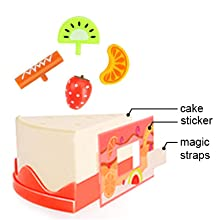 play food pretend play food toys tea party set for little girls