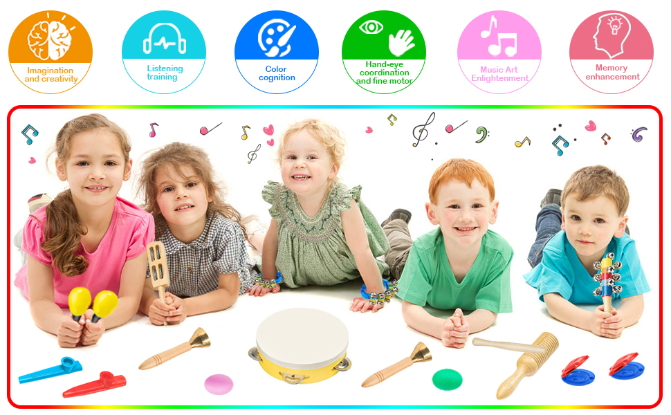 musical set toddler