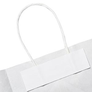 pequeñas bolsas de regalo de kraft
