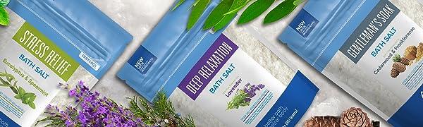 Sitz Bath Epsom Salt