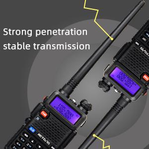 long range walkie talkies