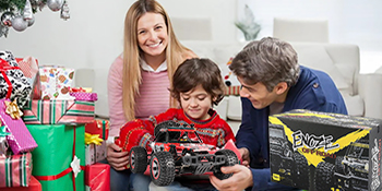 Best rc cars gift for kids