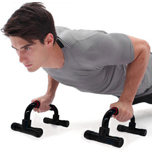 Push-Up Stands Bars