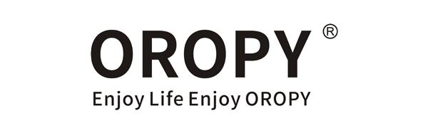 OROPY Barre de penderie blanche
