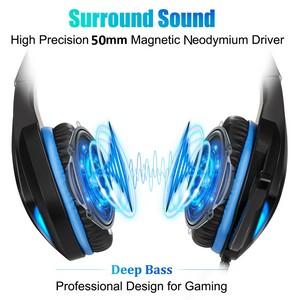 BUTFULAKE GH-1 Gaming Headset