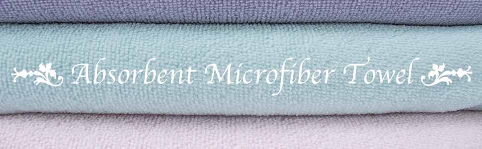 microfiber, towel, dog, downtown, absorbent, plush