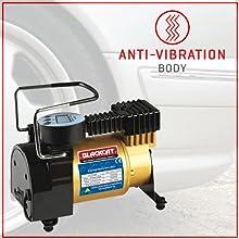 Anti-Vibration Body