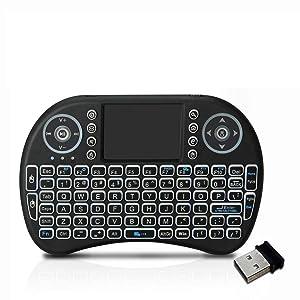 i8 keyboard,bluetooth keyboard,smart tv remote,smart tv keyboard,tv box keyboard,wireless keyboard
