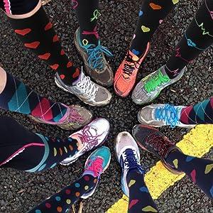 healthy compression socks