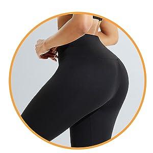 yoga leggings, thick leggings for women