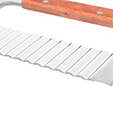 french fry slicer stainless steel blade