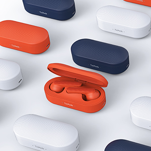 ticpods free earbuds
