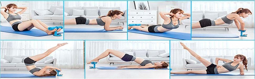 Lose Weight Gym Workout