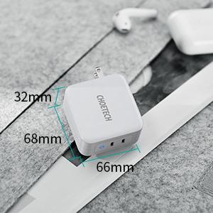 pd 充電器 100w switch