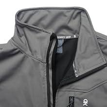 breathable vest