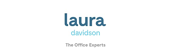 Laura Logo Office Experts