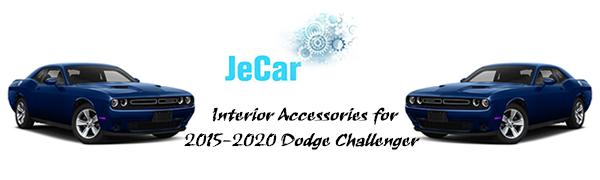 For Dodge Challenger