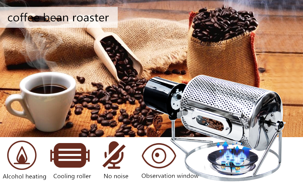 coffee bean roaster