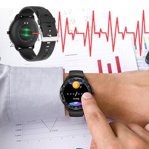 Cardiofrequenzimetro da polso