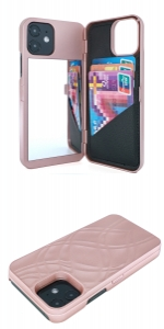 iphone 12 Mirror Case