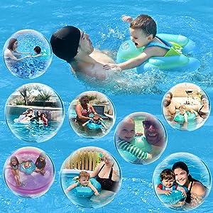 swim tranier