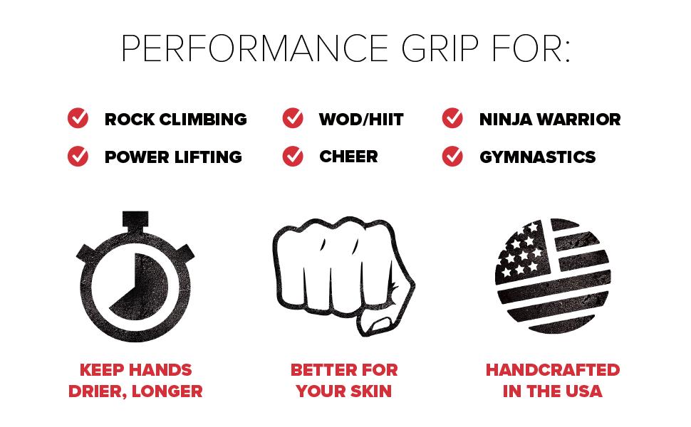 frictionlabs performance grip