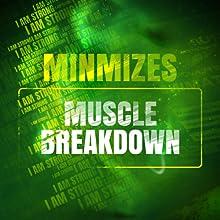 muscle breakdown