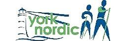 York Nordic Walking Poles